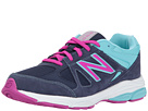 New Balance Kids KJ888v1 (Big Kid)