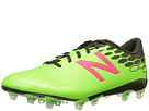 New Balance Kids SVRCFv2 Soccer (Little Kid/Big Kid)