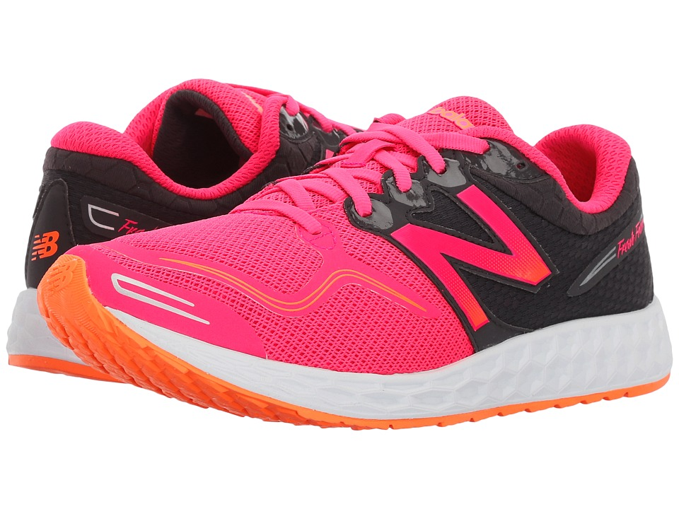 New Balance Veniz v1 (Phantom/Alpha Pink) Women's Running Shoes