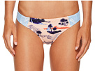 Roxy Pop Surf Surfer Bikini Bottom