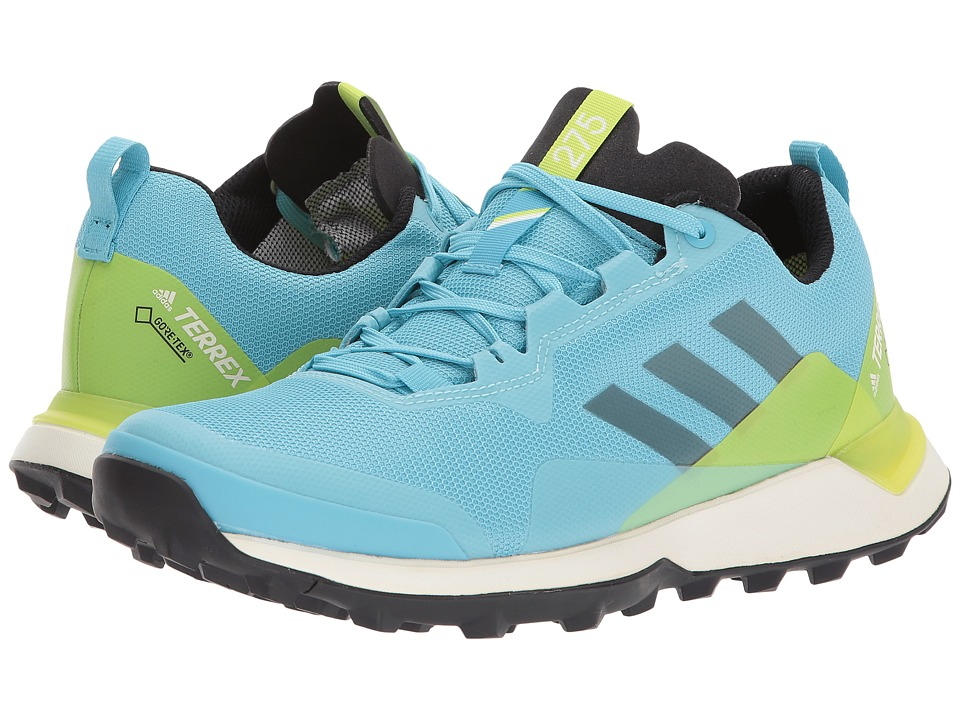 Adidas Outdoor - Terrex CMTK GTX (Vapour Blue/Black/Semi ...