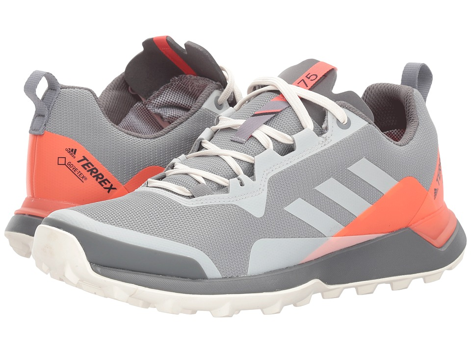 Adidas Outdoor - Terrex CMTK GTX (Grey Three/Chalk White/...