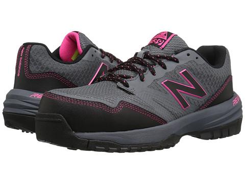 New Balance 589v1 - Gray/Pink