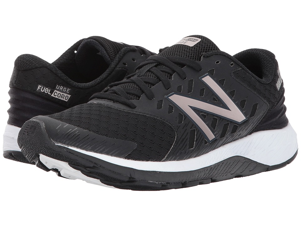 New Balance FuelCore Urge v2 (Black/Champagne Metallic) Women