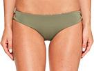 Roxy - Strappy Love Reversible 70's Lace Up Bikini Bottom