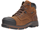 Timberland PRO Helix 6 HD Composite Safety Toe Waterproof BR