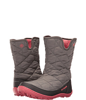 Columbia Kids - Minx™ Slip Omni-Heat™ Waterproof Boot (Little Kid/Big Kid)