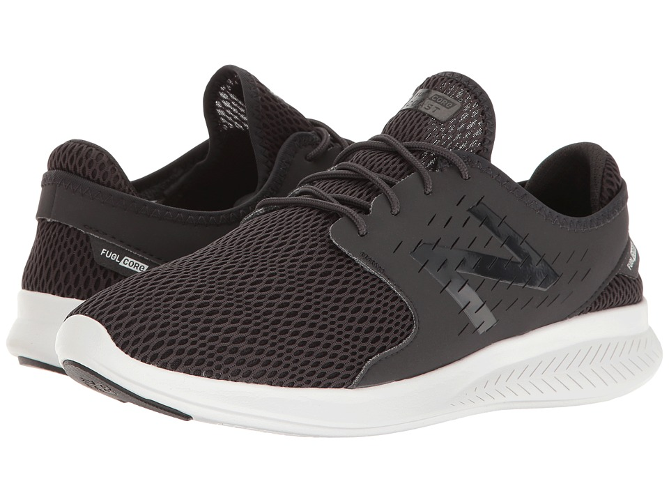 New Balance Coast v3 (Black/Phantom) Women