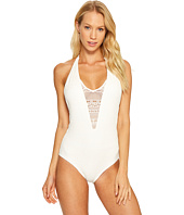 Roxy - Surf Bride One-Piece