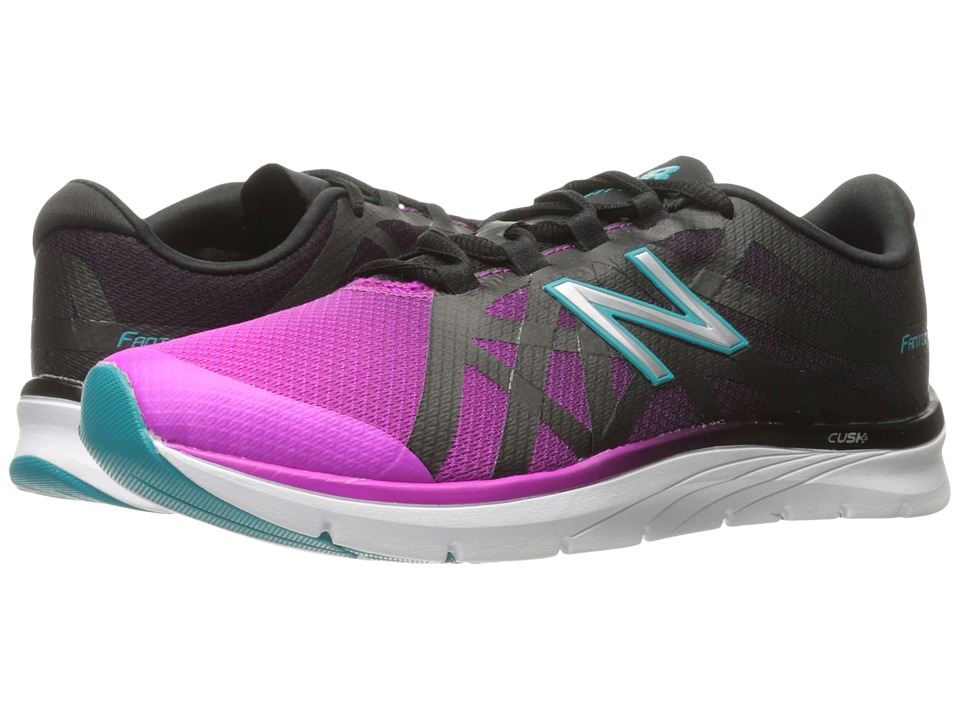 New Balance 811v2 (Poisonberry/Black) Women