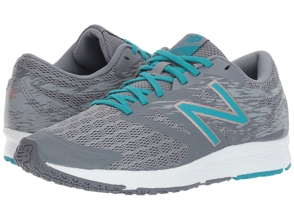 New Balance Flash-RN (Gunmetal/Pisces) Women