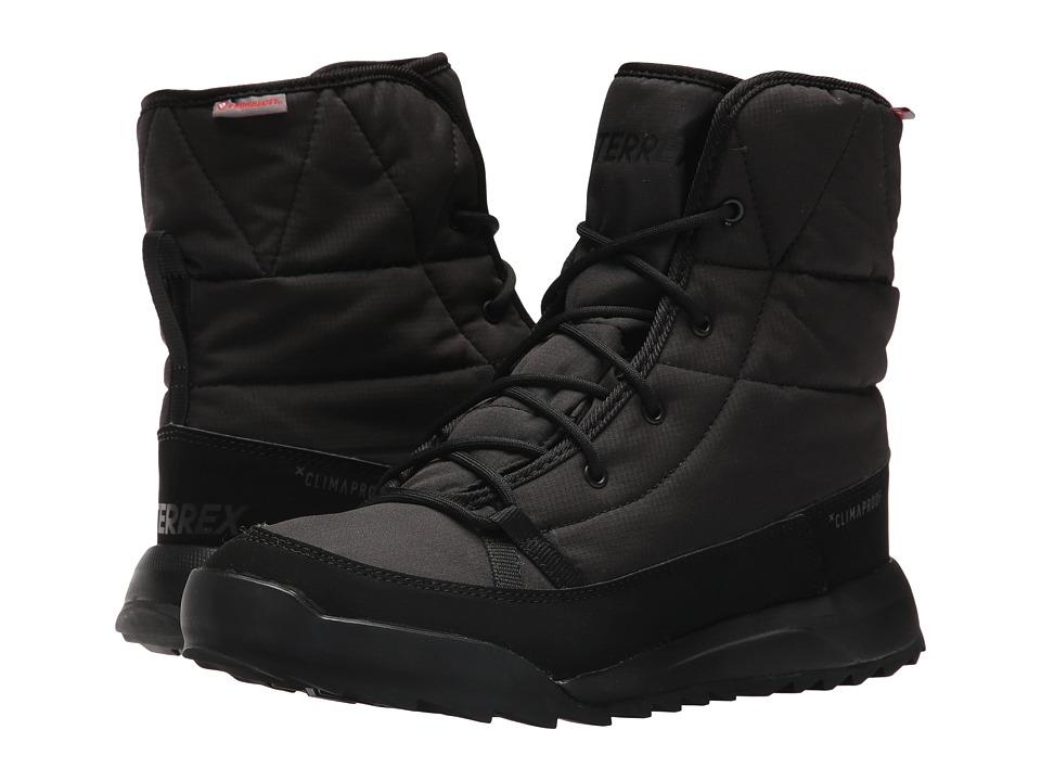 adidas Outdoor Terrex Choleah Padded CP (Black/Chalk White/Grey Five) Women