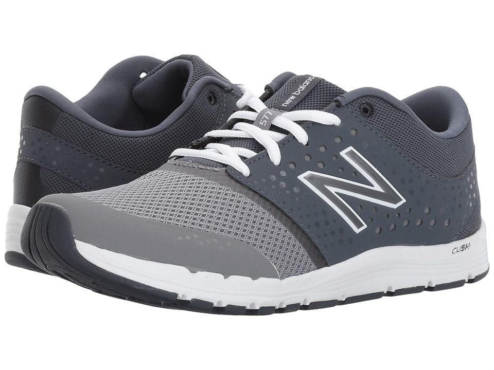 New Balance 577v4 (Grey/White) Women