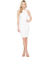 Calvin Klein - Textured Sheath Dress CD7E256W