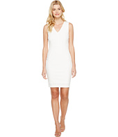 Calvin Klein - Sheath with Mesh Back Dress