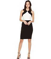Calvin Klein - Color Block Sheath Dress CD7C143C
