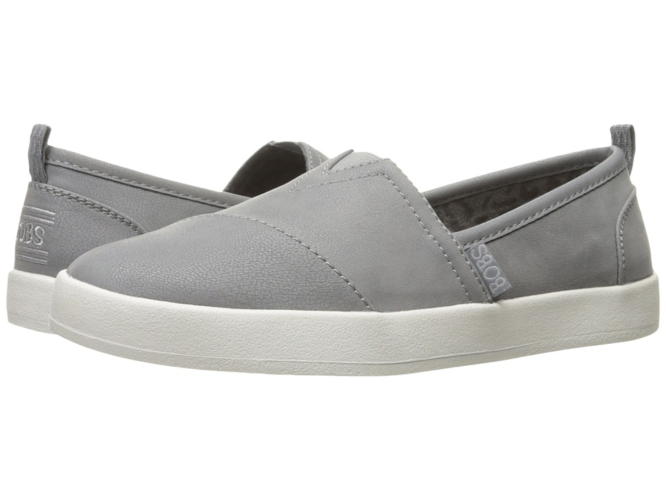 BOBS from SKECHERS B-Loved (Gray) Women
