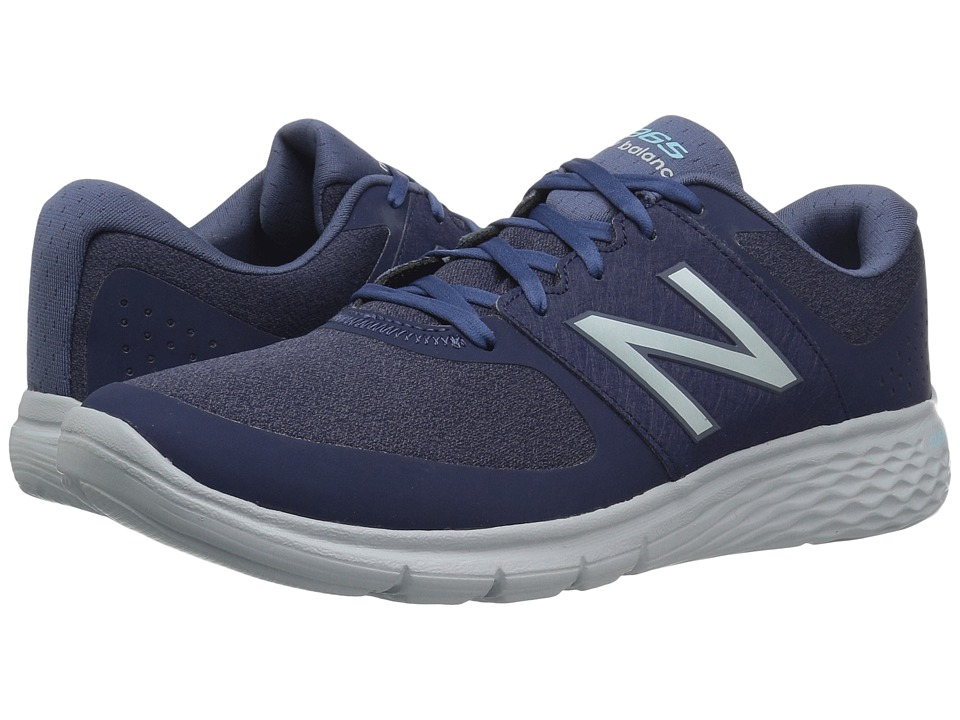 New Balance WA365v1 (Blue/White) Walking Shoes