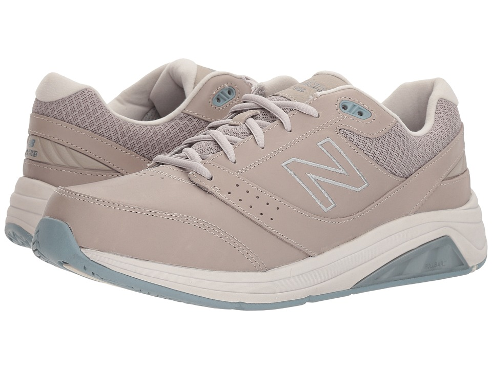 New Balance WW928GR3 (Grey/Grey) Walking Shoes