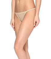 Calvin Klein Underwear - Sheer Marquisette String Thong