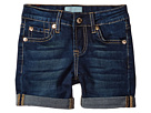 7 For All Mankind Kids 7 For All Mankind Kids 4 Roll Cuff Shorts B