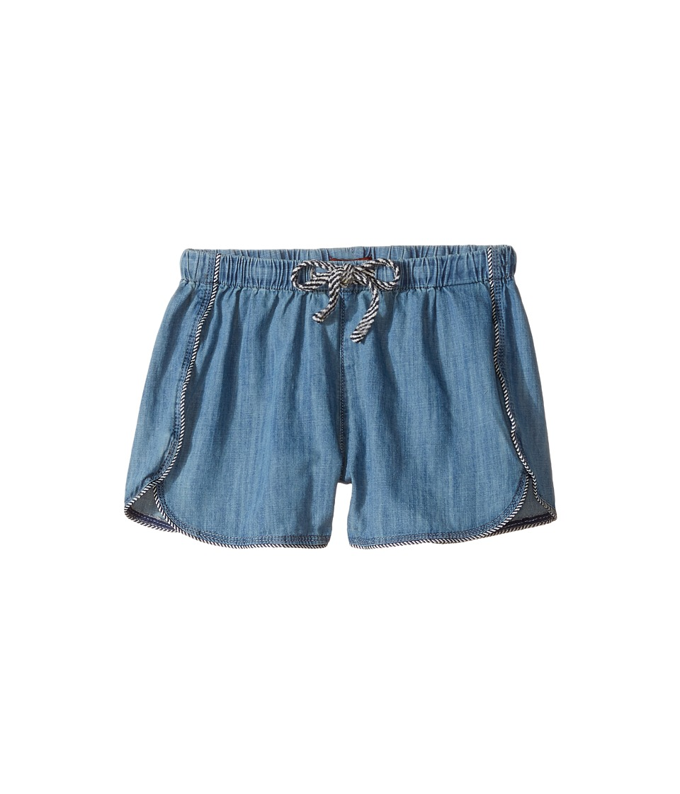 7 For All Mankind Kids - Pull-On Shorts
