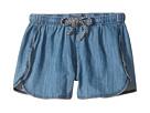 Pull-On Shorts (Big Kids)