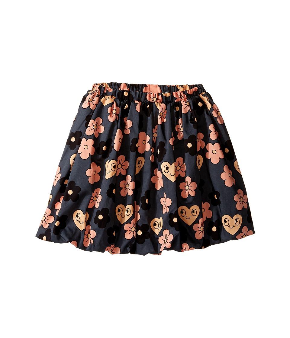 mini rodini - Flowers Woven Skirt