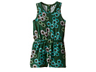 mini rodini Daisy Summersuit (Infant/Toddler/Little Kids/Big Kids)