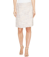 Ivanka Trump - Tweed Skirt