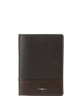 Shinola Detroit - Bolt Hardware Card Case