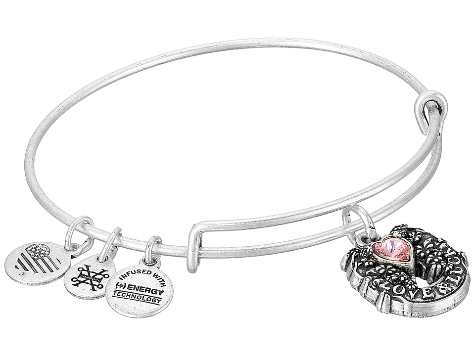 Alex and Ani Alex and Ani - Path of Symbols - Fortune's Favor Bangle
