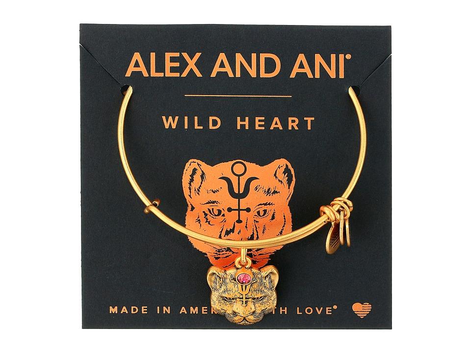 Alex and Ani - Path of Symbols - Wild Heart II Bangle