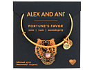 Alex and Ani Alex and Ani Path of Symbols - Fortune's Favor Bangle