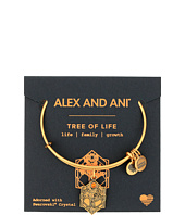Alex and Ani - Path of Symbols - Tree of Life IV Bangle