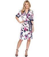 Ivanka Trump - Matte Jersey Dress