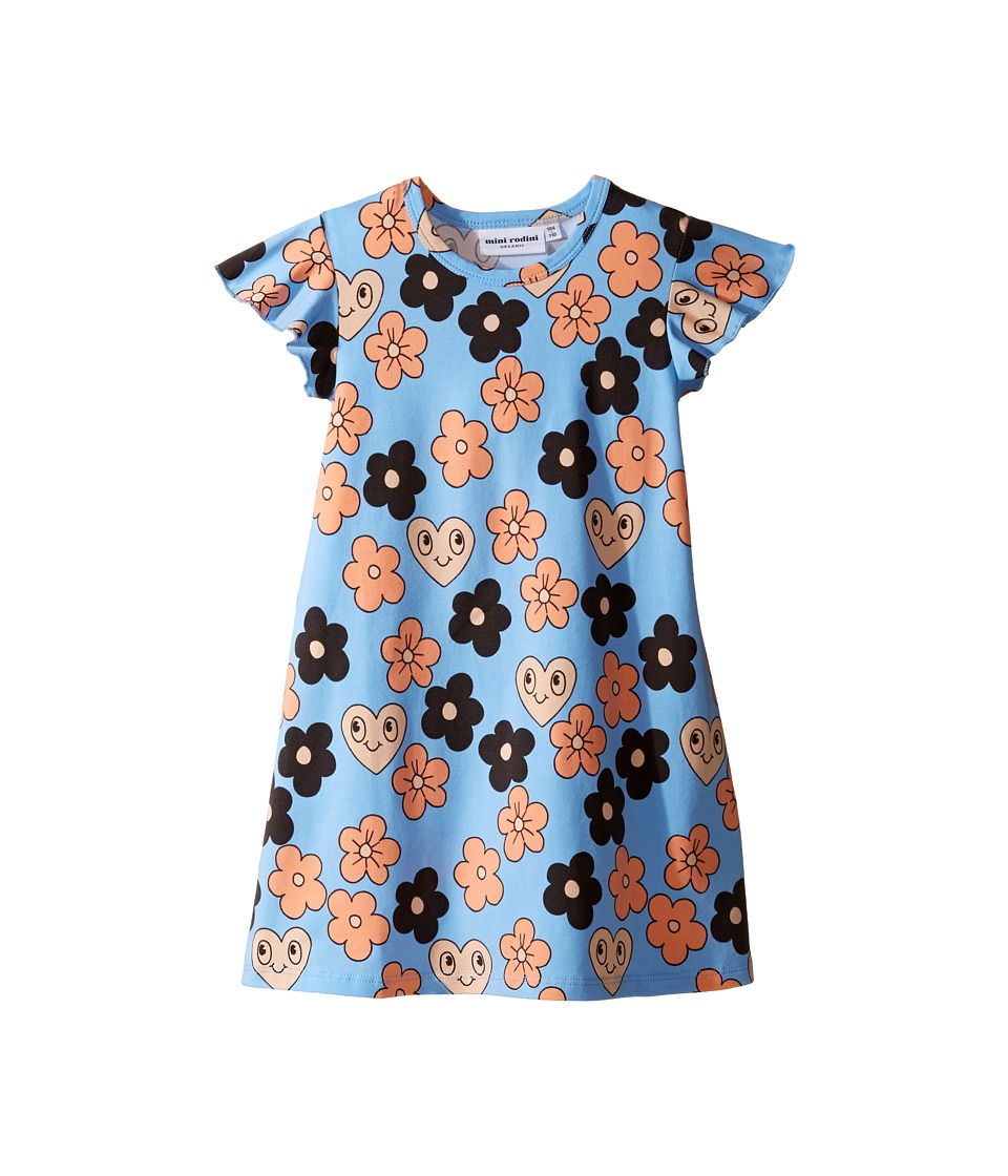 mini rodini - Flowers Wing Dress