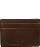 Shinola Detroit - Navigator Six-Pocket Card Case