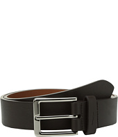 Shinola Detroit - Lightning Bolt Keeper Belt