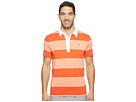Lacoste - Golf Stretch Ultra Dry Bold Stripe Polo