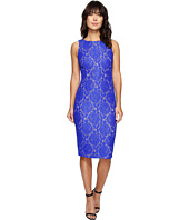 Ivanka Trump - Lace Woven Dress