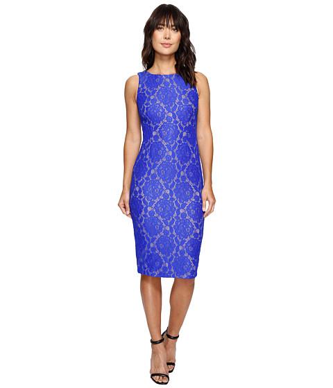 Ivanka Trump Lace Woven Dress