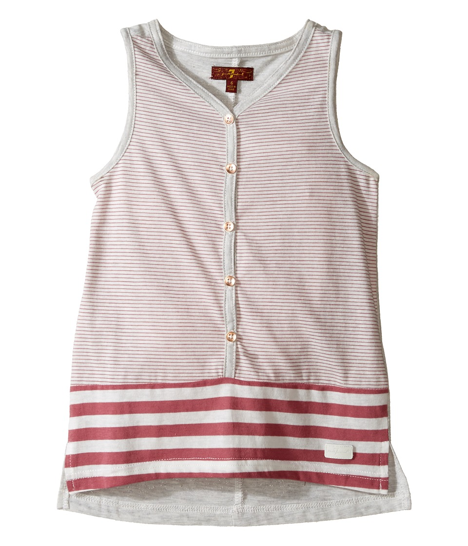 7 For All Mankind Kids - Tank Top