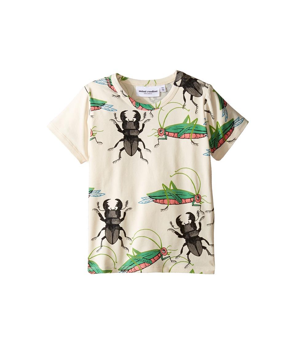 mini rodini - Insects Short Sleeve Tee