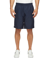 Lacoste - Sport Taffeta w/ Stripe on Side Shorts