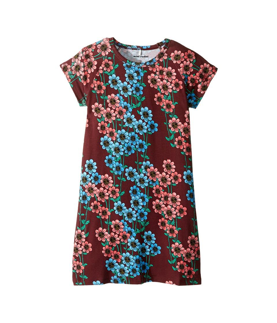 mini rodini - Daisy Short Sleeve Dress