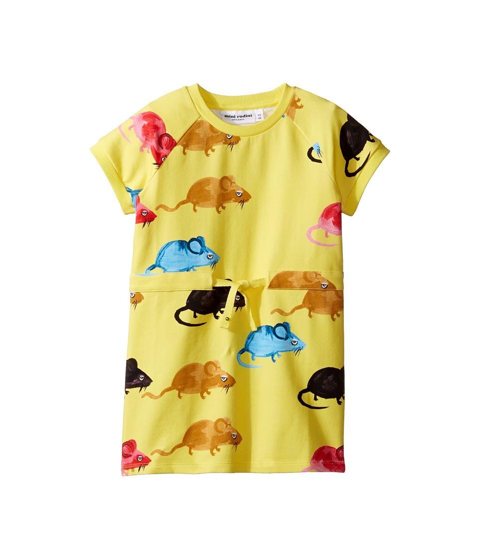 mini rodini - Mouse Sweat Dress