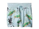 mini rodini - Insect Sweatshorts (Infant/Toddler/Little Kids/Big Kids)