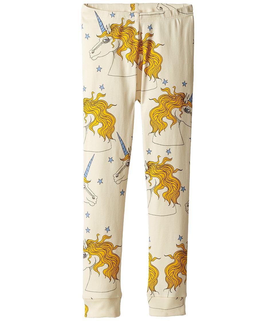 mini rodini - Unicorn Star Leggings