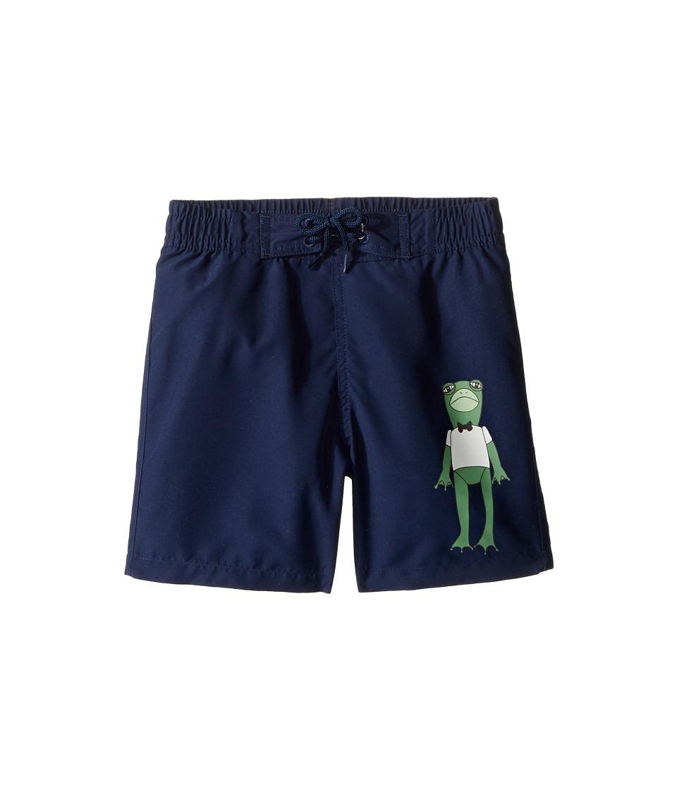 mini rodini - Frog Swimshorts